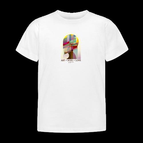 Farbenlehre - Kinder T-Shirt