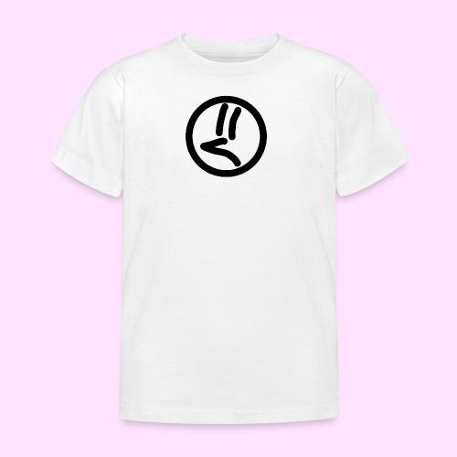 Guy - Børne-T-shirt