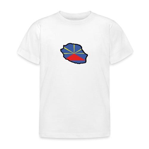 Drapeau Lo Mahaveli - T-shirt Enfant