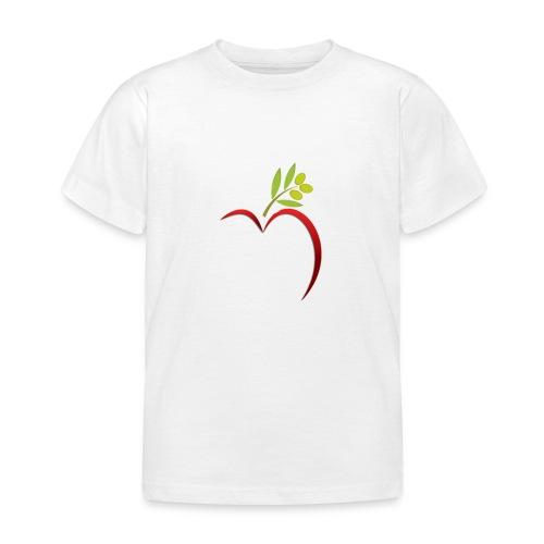 icono - Camiseta niño
