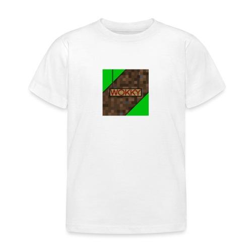 Wokky T Shirt - T-shirt barn
