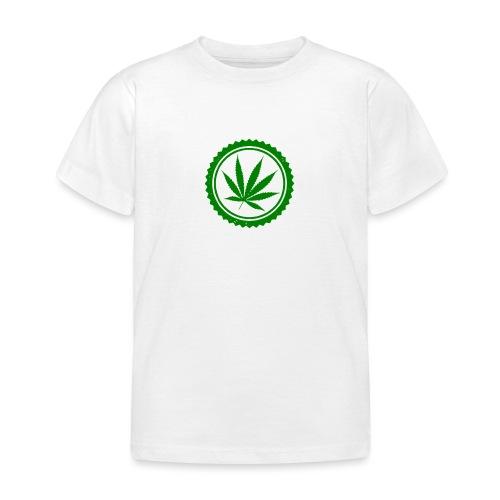 Weed - Kinder T-Shirt