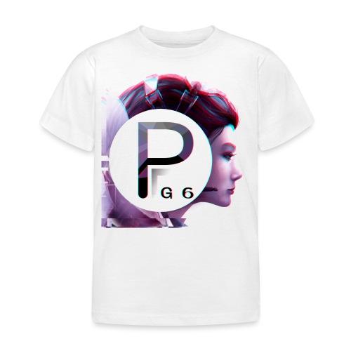 Pailygames6 - Kinder T-Shirt