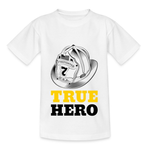 True Hero - Kinder T-Shirt