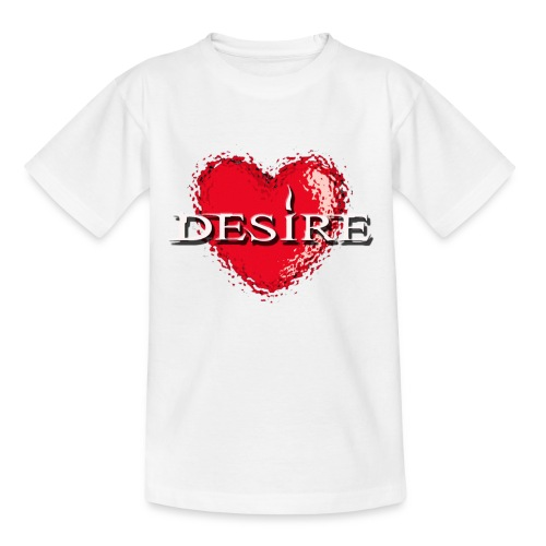 Desire Nightclub - Kids' T-Shirt