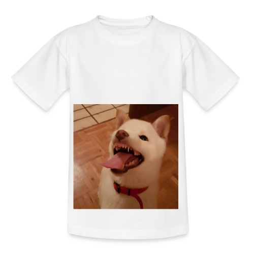 Mein Hund xD - Kinder T-Shirt