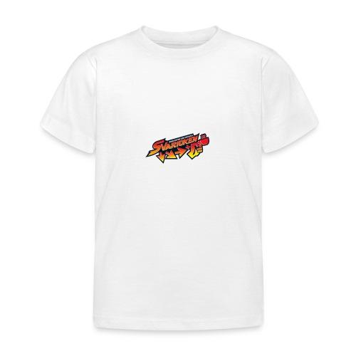 Spilla Svarioken. - Maglietta per bambini