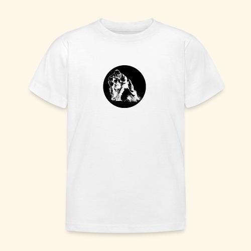 Gorila del parque - Camiseta niño