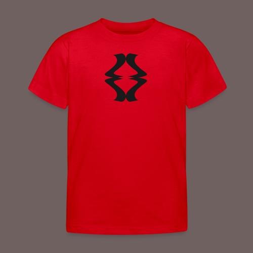GBIGBO zjebeezjeboo - Rock - As de pique - T-shirt Enfant
