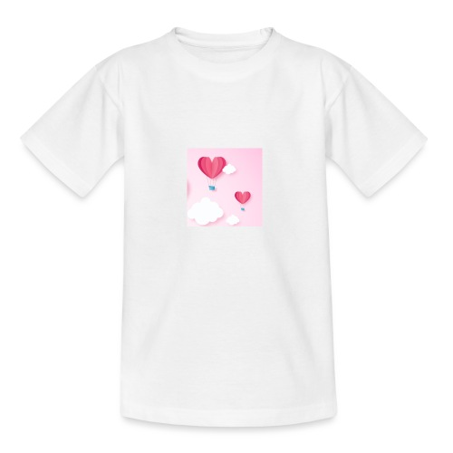 mongolfières - T-shirt Enfant