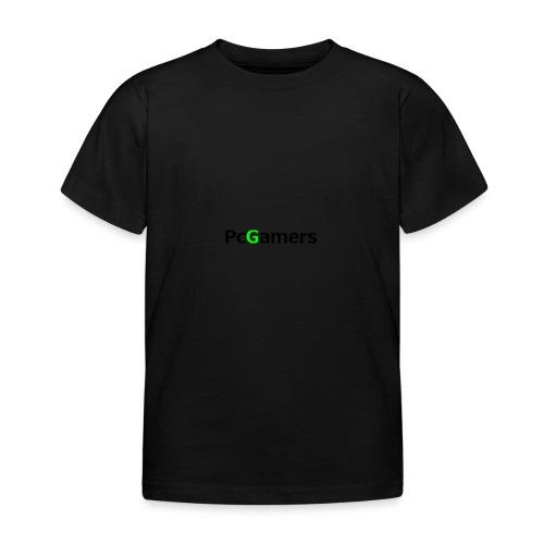 pcgamers-png - Maglietta per bambini