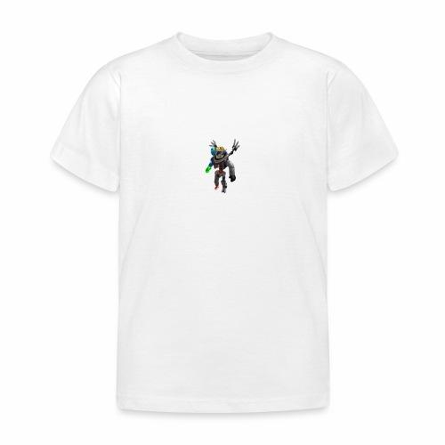 Skin - NilsZockt003 - Kinder T-Shirt