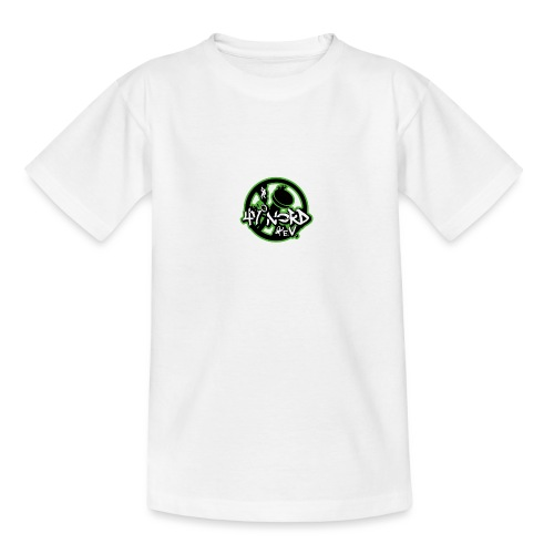 47°Nord Logo - Kinder T-Shirt