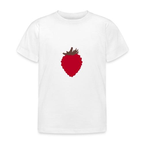 Wild Strawberry - Kids' T-Shirt