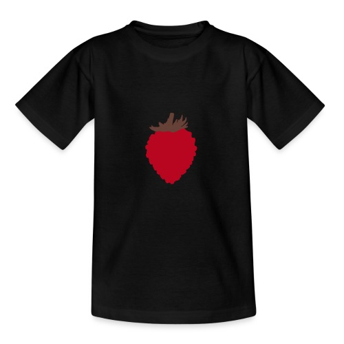 Wild Strawberry - Kids' T-Shirt