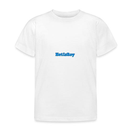HetIsRoy - Kinderen T-shirt
