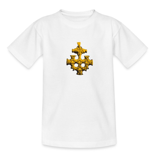 Goldschatz - Kinder T-Shirt