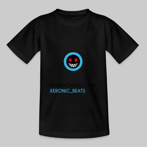 XERONIC LOGO - Kids' T-Shirt