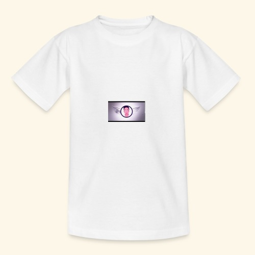 Mascotte YouTube - T-shirt Enfant