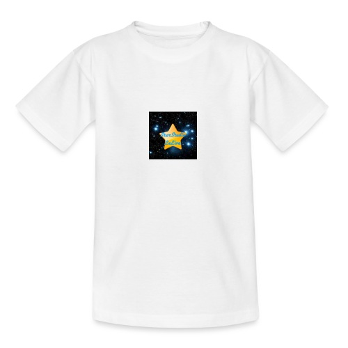 Logo Janvier-Juin 2017 de StarStudio LeLive ! - T-shirt Enfant