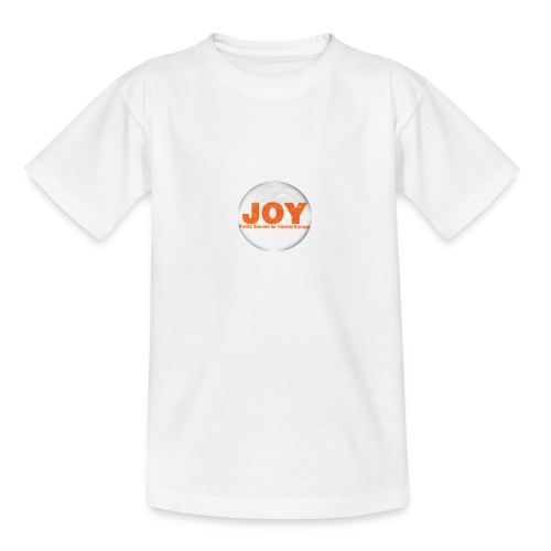 JOY rund - Kinder T-Shirt