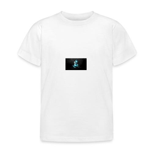 lochness monster - Kinder T-Shirt