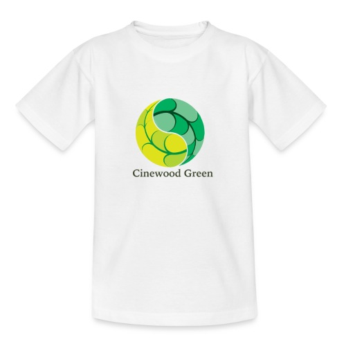 Cinewood Green - Kids' T-Shirt