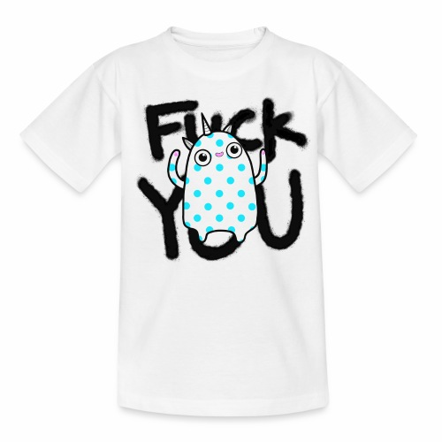 FY - by Taina (CH) - Kinder T-Shirt
