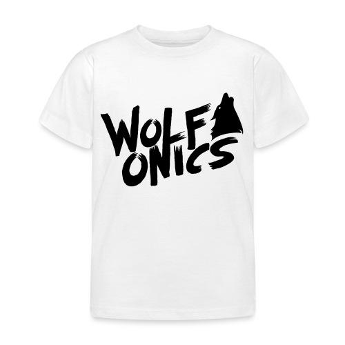 Wolfonics - Kinder T-Shirt