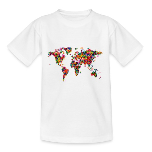 World Love - T-shirt Enfant