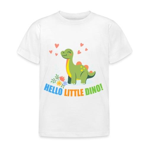 Little Dino - Camiseta niño