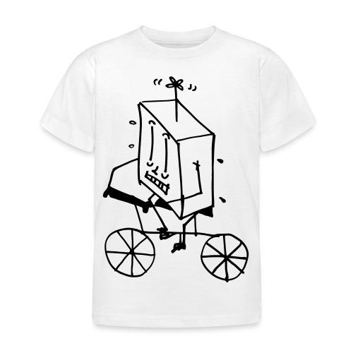 coso bici - Maglietta per bambini