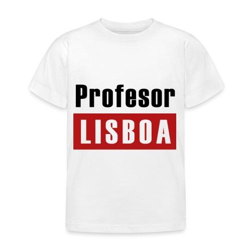 LCDP - Kinder T-Shirt