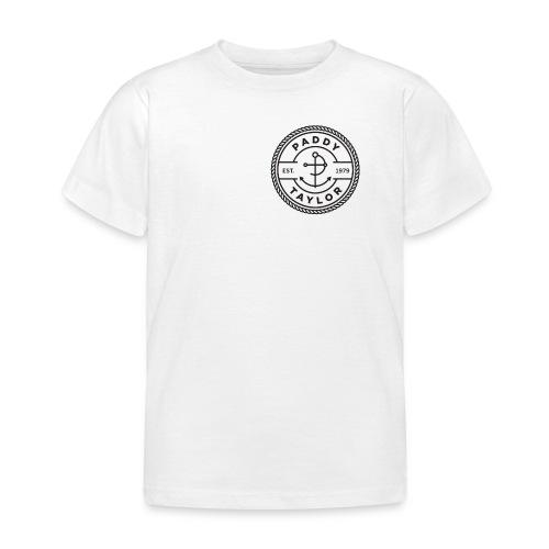 Paddy Taylor - Kids' T-Shirt