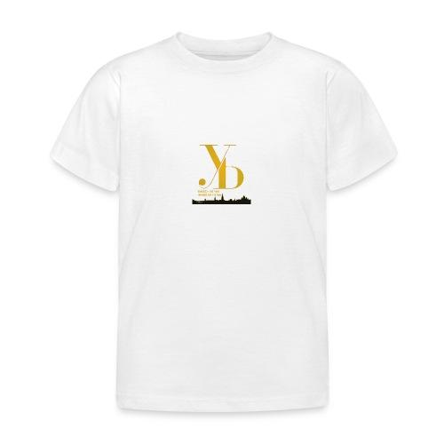 EINISCH YB FAN IMMER EH YB FAN - Kinder T-Shirt