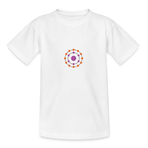 Antioxidants Logo T-Shirt - Kids' T-Shirt