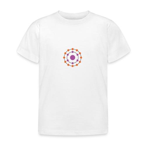 Antioxidants Logo T-Shirt - Kids' T-Shirt