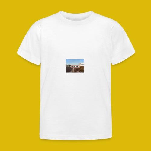 Evasion - T-shirt Enfant