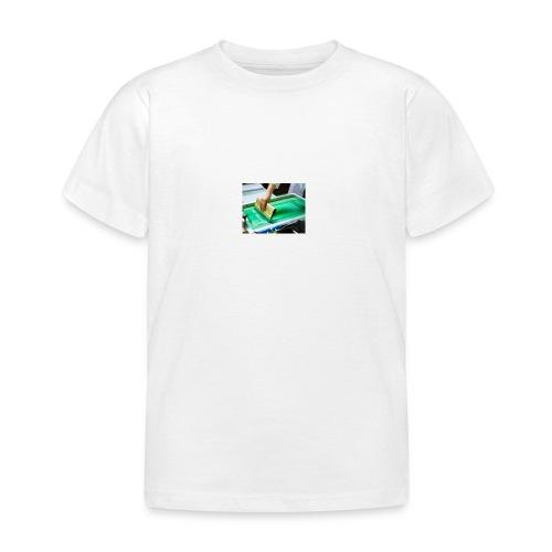 descarga - Camiseta niño