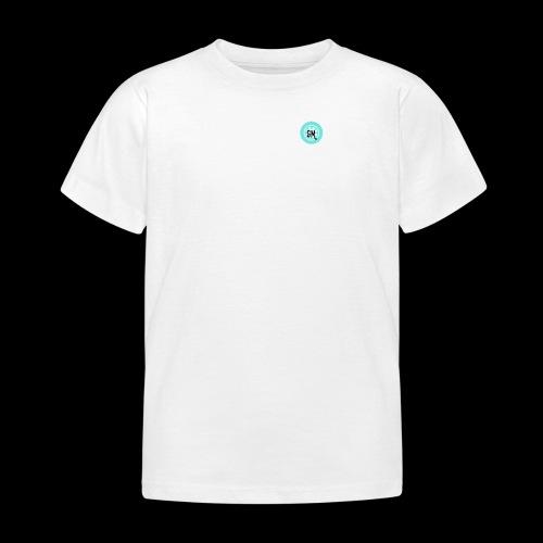 GekkeMennen LOgo - Kinderen T-shirt