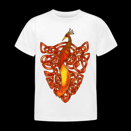 Phoenix - Kids' T-Shirt