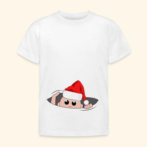 Baby Nikolaus - Kinder T-Shirt