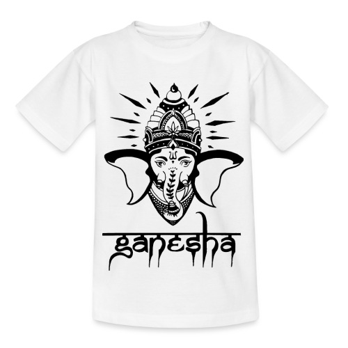 Ganesha - Kinder T-Shirt