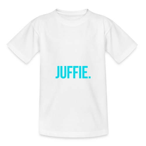 juffie - Kinderen T-shirt
