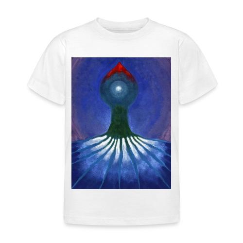Drzewo Samotne - Koszulka dziecięca