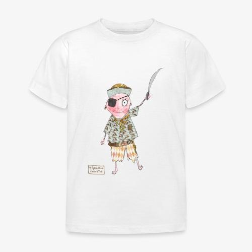 enfant pirate - T-shirt Enfant