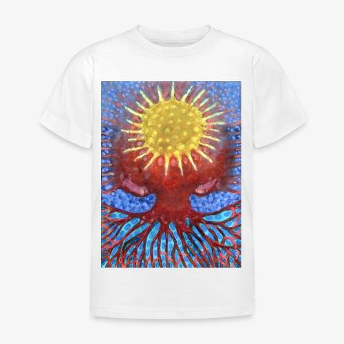 Niebiańskie Drzewo - Koszulka dziecięca
