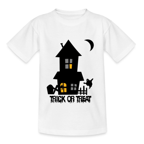 Happy Halloween - Kinder T-Shirt