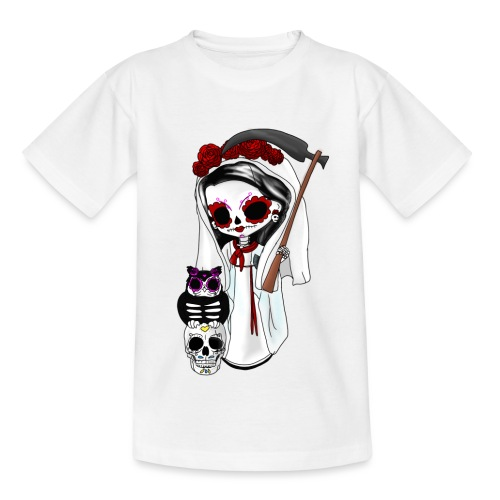 ✦ La pequeña muerte ✦ - Kinder T-Shirt
