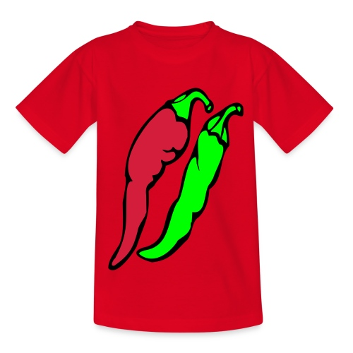 Chilli - Koszulka dziecięca